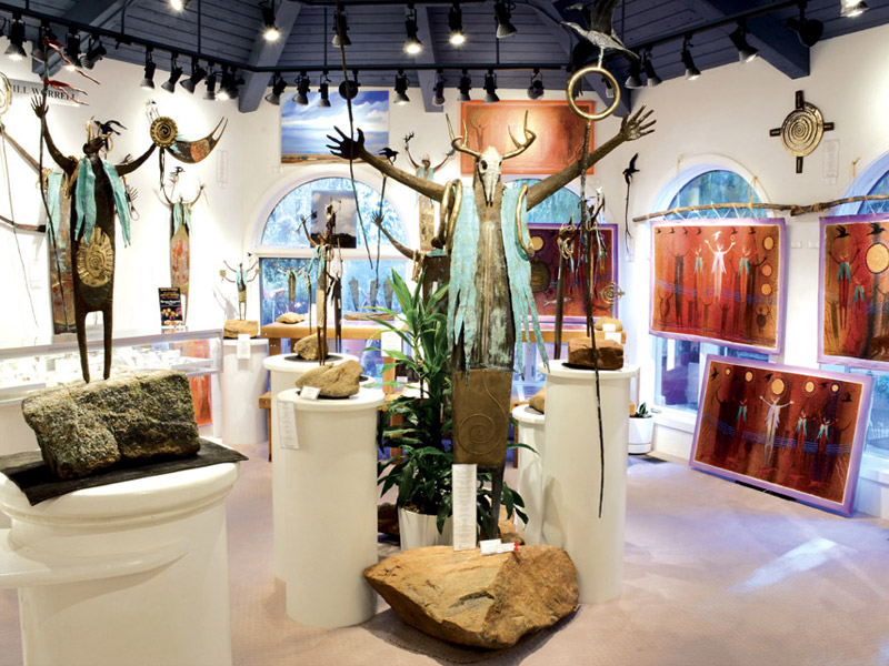 Sedona Art Galleries