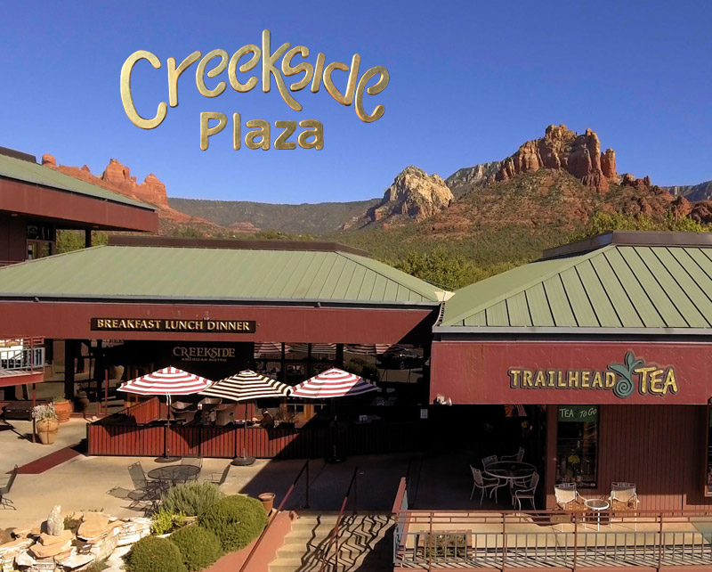 Creekside Plaza