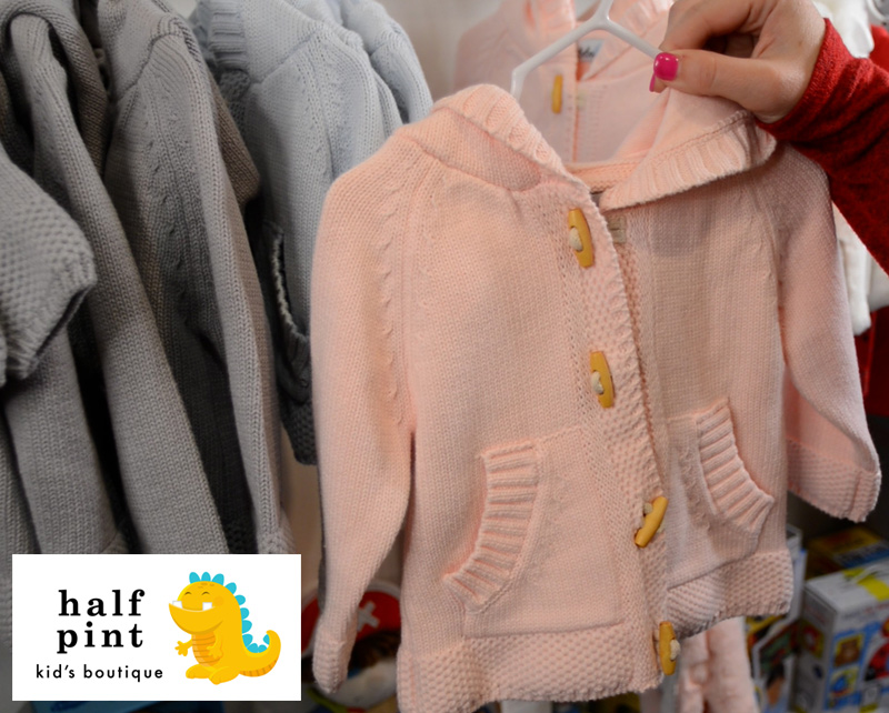 Half Pint Kid's Boutique