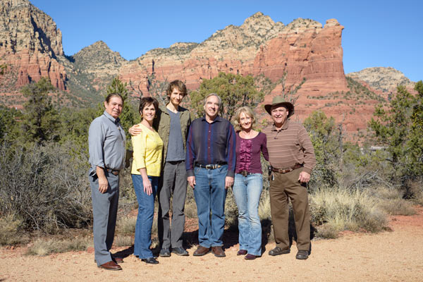 Red Rock TV Team