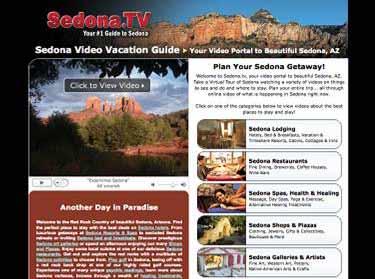 sedona.tv