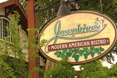 Josephine's Restaurant featured on SEDONA.TV: Your #1 ... Josephine S Restaurant