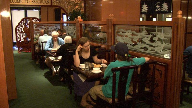 Szechuan Chinese Restaurant Featured On